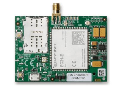 מודול סלולרי דור 4 עם סים כפול CLM412