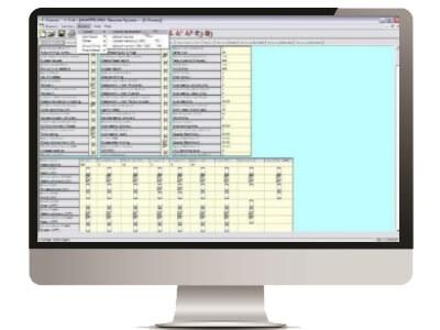 COMAX PC Application
