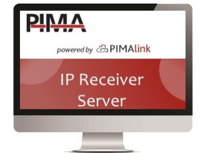 IP Receiver