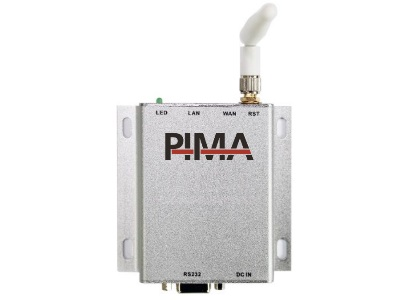 WFM500 מודול Wifi ל- FORCE