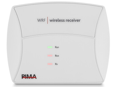 WRF143/187 Wireless Receiver