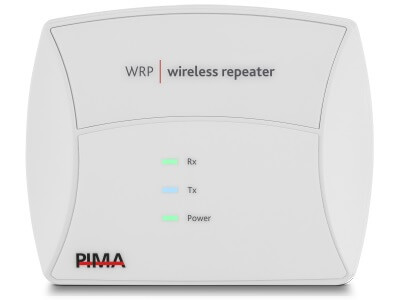 WRP143/187 Wireless Repeater