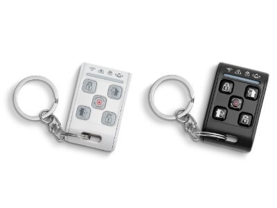 RMC143/186 Keyfob